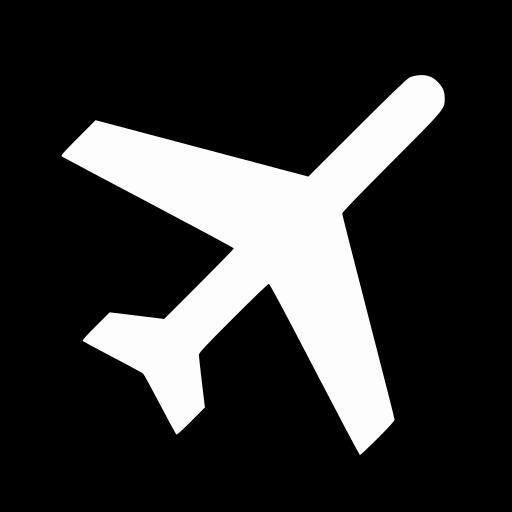 departing, flight, flights, plane icon