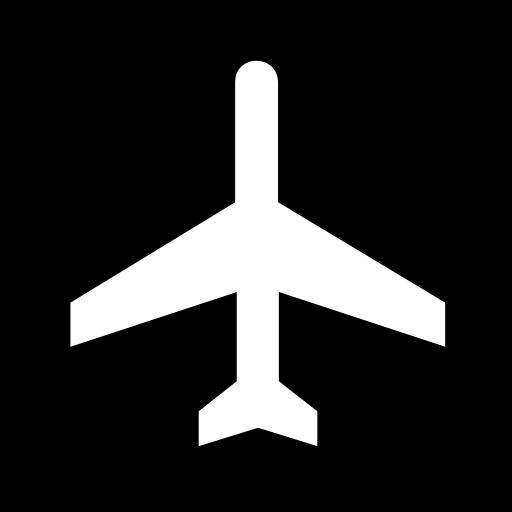 air, airport, plan, transportation icon