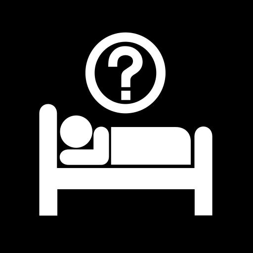 hotel, information icon