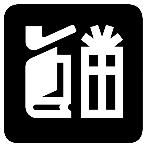 products, shop icon