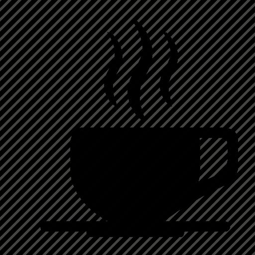 air, coffee, cup, hot, tea icon