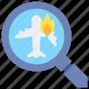 airline, crash, ntsb