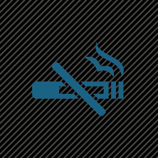 Cigarette, no smoking, smoking icon - Download on Iconfinder