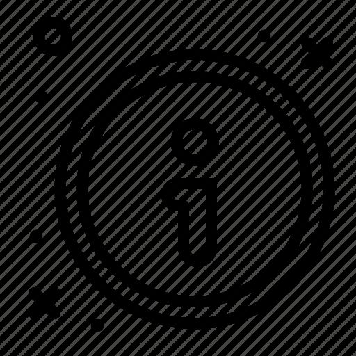 Center, info icon - Download on Iconfinder on Iconfinder