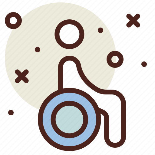 Handicap, sign icon - Download on Iconfinder on Iconfinder