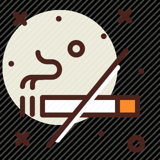Interdiction, smoking, stop icon - Download on Iconfinder