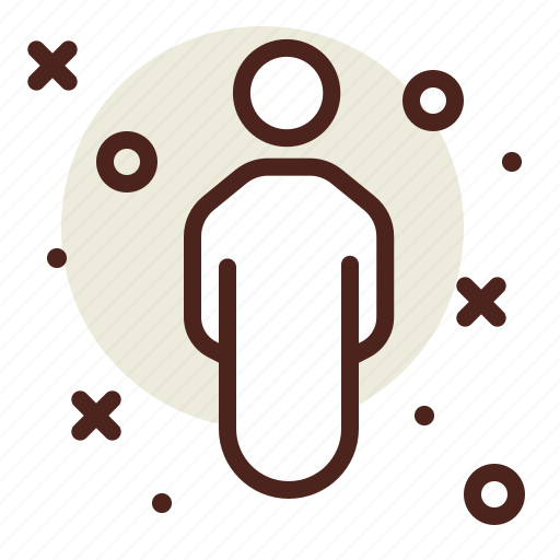 Man, passenger, user icon - Download on Iconfinder