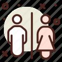 man, passenger, passengerwoman, user