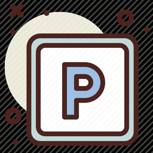 Parking, sign icon - Download on Iconfinder on Iconfinder
