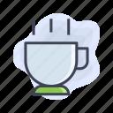 coffee, drink, glass