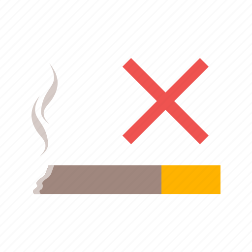 Aircraft, cabin, no, passenger, sign, smoking, travel icon - Download on Iconfinder