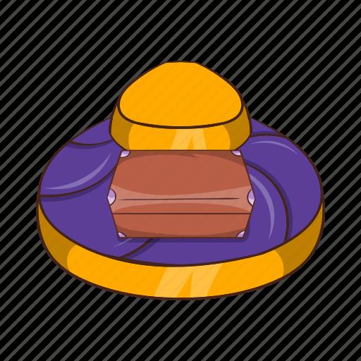 airport, baggage, belt, cartoon, conveyor, luggage, suitcase icon