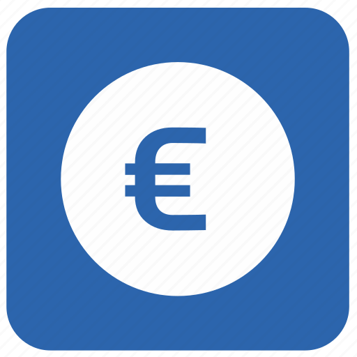 airport, currency exchange, euro, money icon
