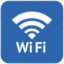 free, hot spot, internet, internet spot, wifi icon