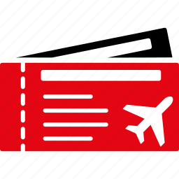 access cards, air tickets, airtickets, board pass, coupon, documents, identification icon