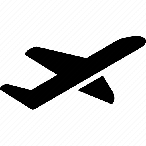 departure, flight, fly, launch, start, take off, takeoff icon