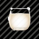 alcohol, drink, malibu icon