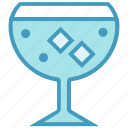 alcohol, beer, cocktail, drink, glass, ice, wine icon