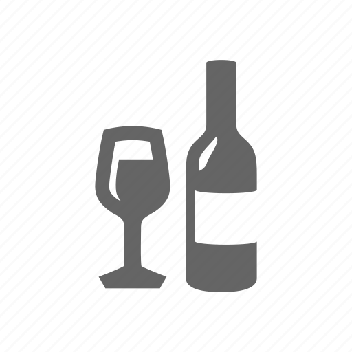 alcohole, drink, wine icon