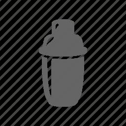 bar, shaker icon