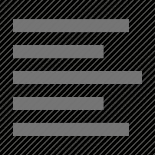 align, align left, alignment icon