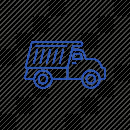 Conductor, van, vehicle icon - Download on Iconfinder