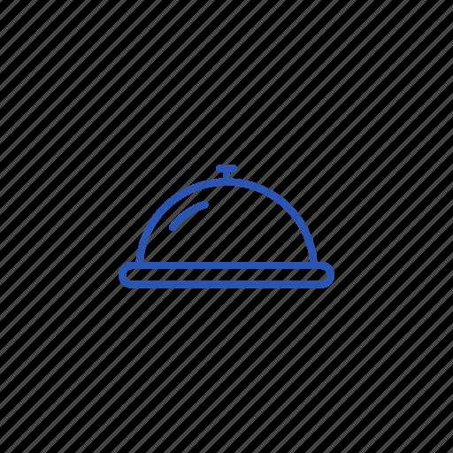Dinner, eat, food icon - Download on Iconfinder