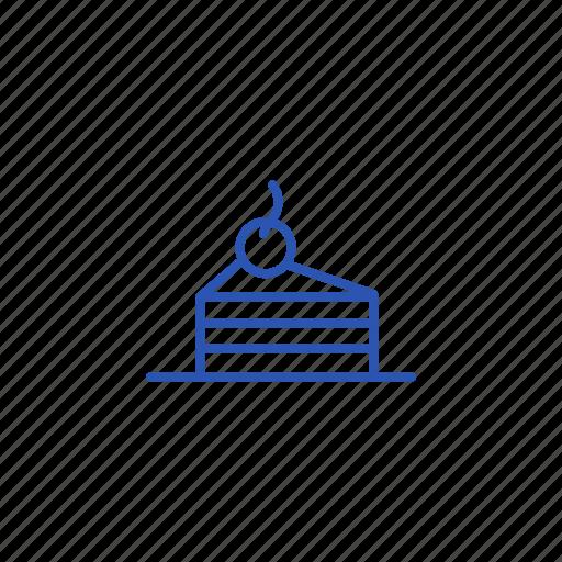 Cake, dessert, sweet icon - Download on Iconfinder