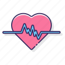 allergy, arrest, cardiac icon