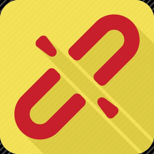 broken, link, network, url icon