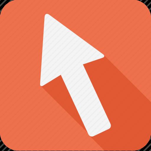 arrow, cursor, move, pointer icon