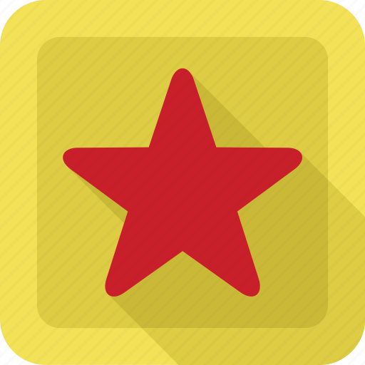 favorite, like, rating, star icon
