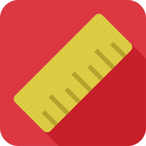 Ruler, art, design, measure, tool icon - Download on Iconfinder