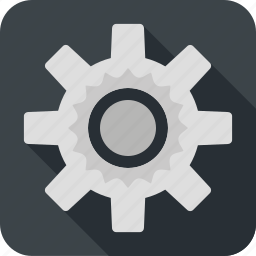 gear, options, service, settings icon