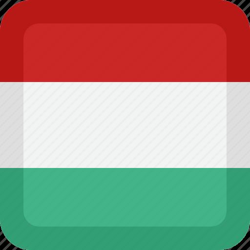 hungary icon