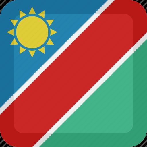 nambia icon