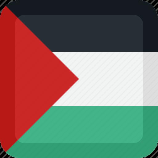 palestinian icon