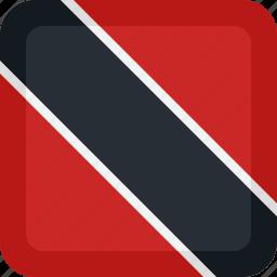 and, tobago, trinidad icon