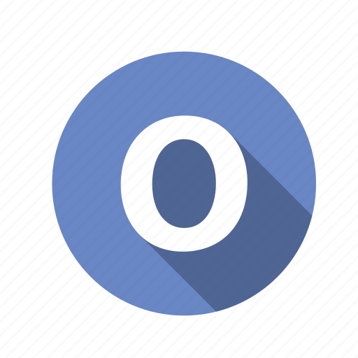abc, alphabet, font, graphic, language, letter, o, text icon
