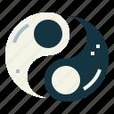 polarity, taoism, unity, yang, yin