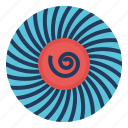 alternative, hypnosis, medicine, psychology, treatment icon