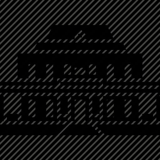 devon, house, jamaica, kingston, landmark icon