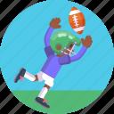 sports, player, football, ball, american, sport, soccer
