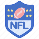 football, logo, nfl