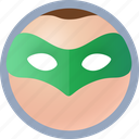 green lantern, hero icon