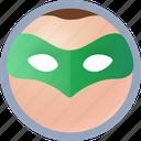 green lantern, hero icon