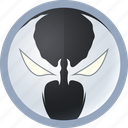 hero, spawn icon