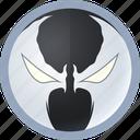 hero, spawn icon