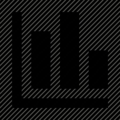 Chart, column, data, graph, office, analytics icon - Download on Iconfinder