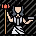 mythology, goddess, hera, greek, woman icon